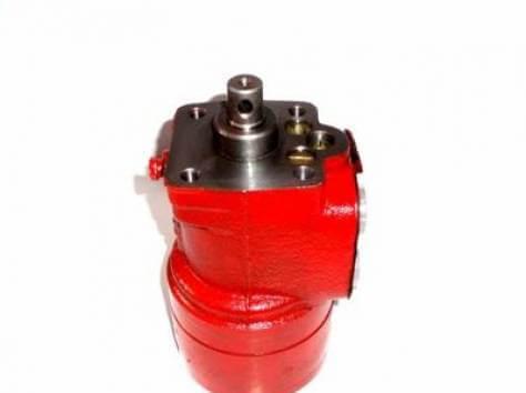 Гидромотор МГП 80К фото 1