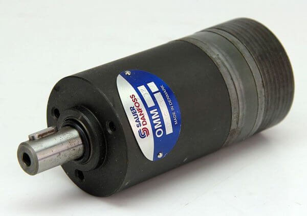 Гидромотор OMM 32 фото 1
