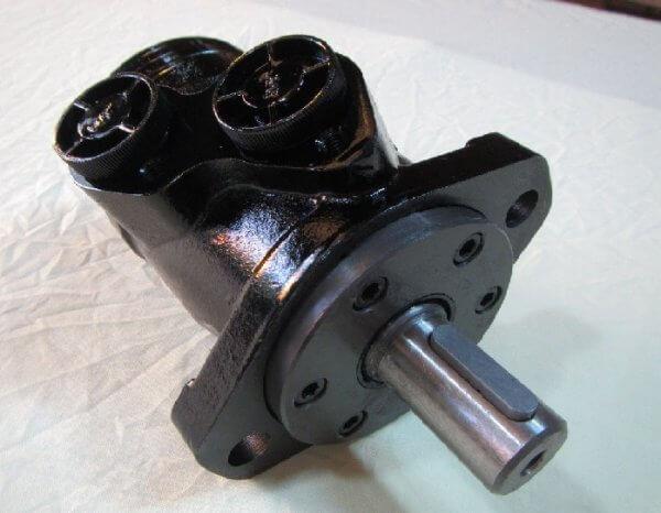 Гидромотор OMP 250 фото 1