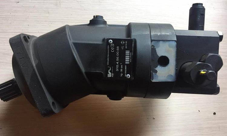 Гидромотор 310.4.56.00.68