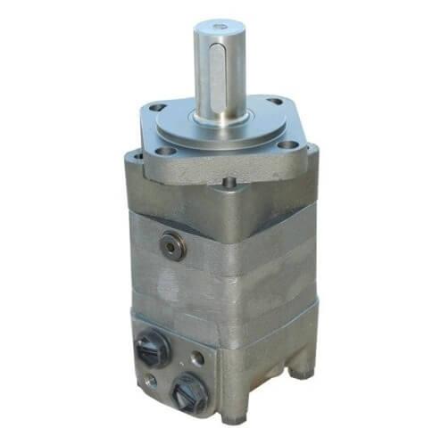 Гидромотор MSY 400 фото 1