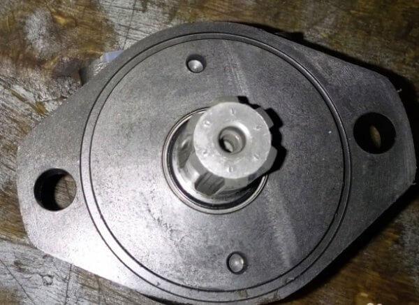 Гидромотор DH 80 фото 1