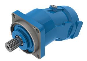 Гидромотор MBF10.2.28.07.03 фото 1
