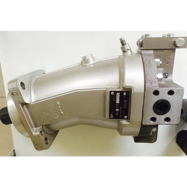 Гидромотор 303.1.112.501 Фото 1