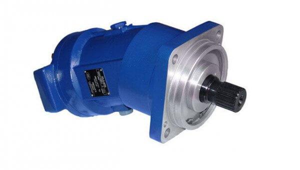 Гидромотор А1-56/25.00М фото 1