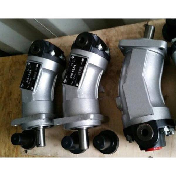 Гидромотор 310.12.01 Фото 2