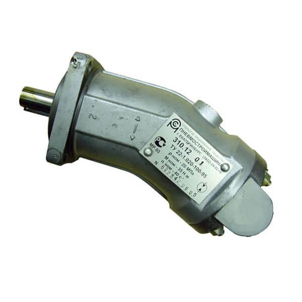 Гидромотор 310.12.01.00 Фото 1