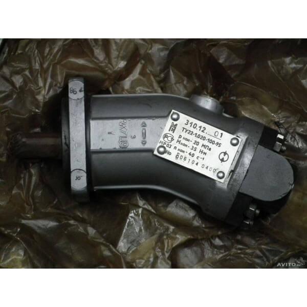 Гидромотор 310.12.01 Фото 1