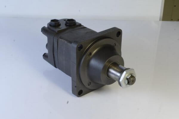 Гидромотор OMT 400 фото 1