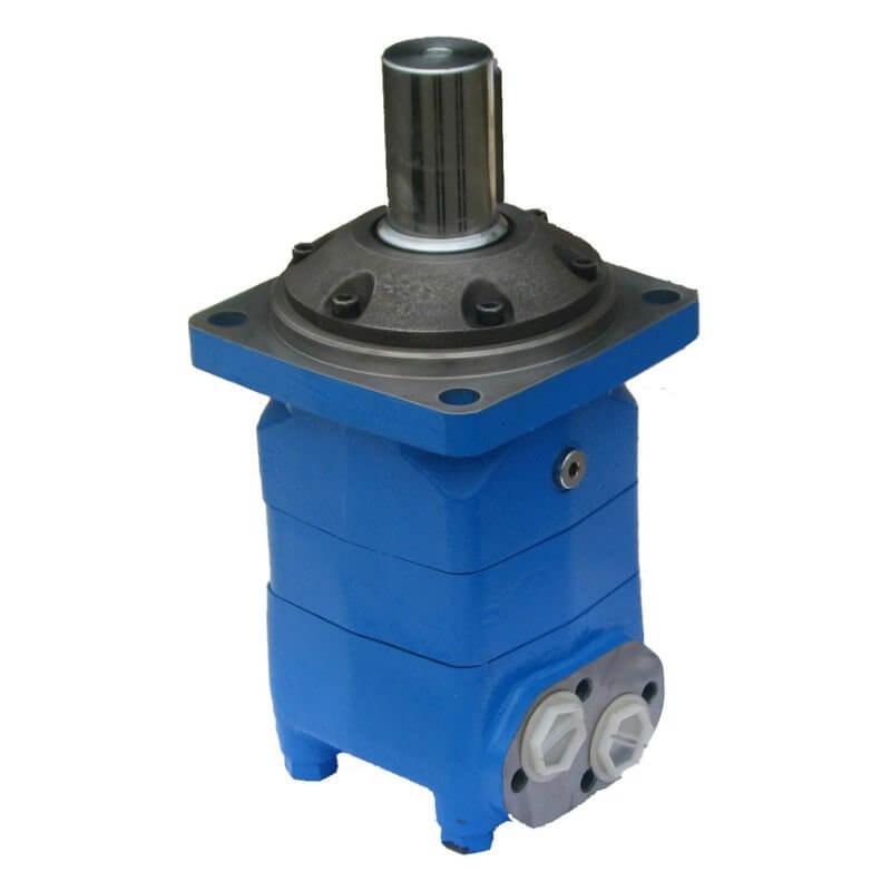 BMV_series_parker_hydraulic_motor1