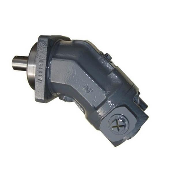 Гидромотор Bosch Rexroth A2FM56 Фото 1