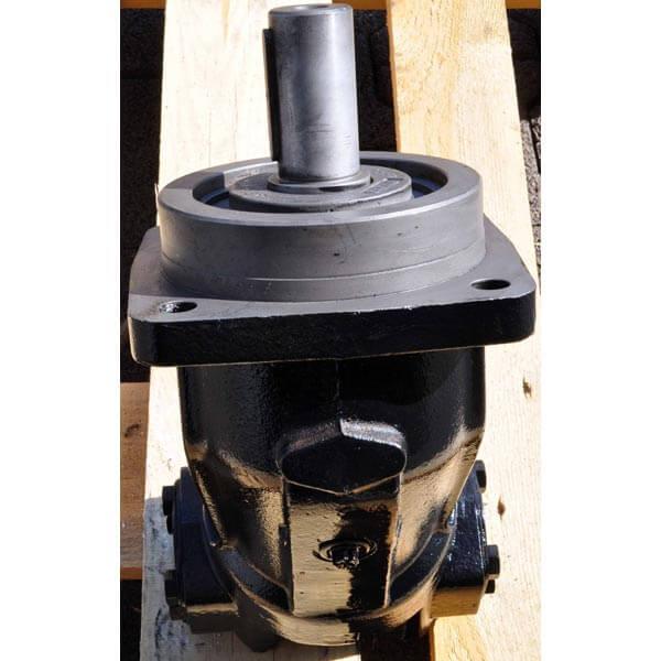 Гидромотор Bosch Rexroth A2FM160 Фото 2
