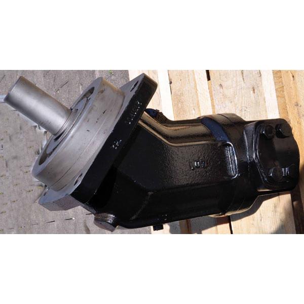 Гидромотор Bosch Rexroth A2FM160 Фото 1
