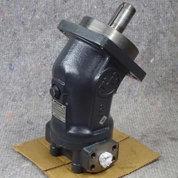 Гидромотор Bosch Rexroth A2FM200 Фото 2