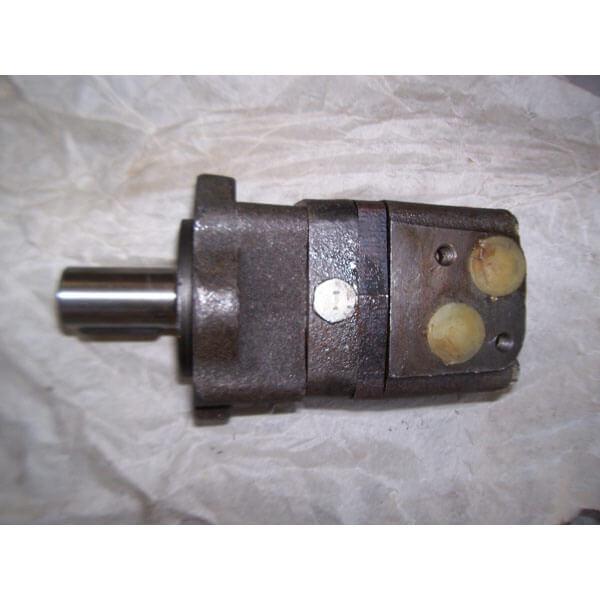 Гидромотор МГП 100 Фото 1