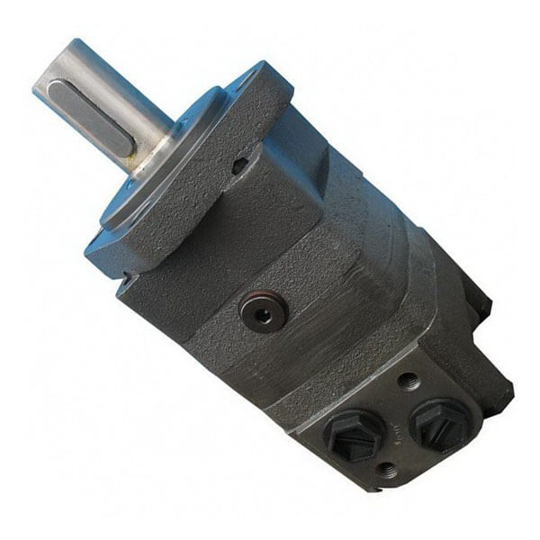 Гидромотор МГП 160 Фото 1