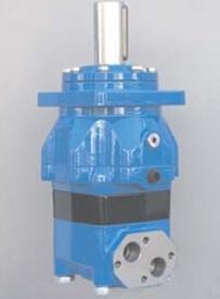 Гидромотор MTB 400 фото 1