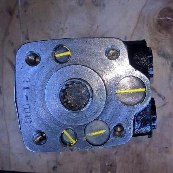 Насос дозатор НДП-250 Фото 1