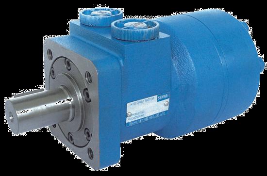 Гидромотор SMS 245 фото 1