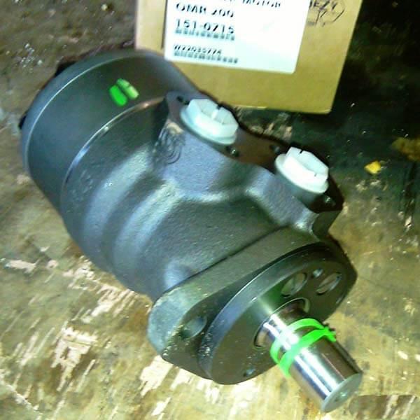 Гидромотор OMR 200 Фото 1