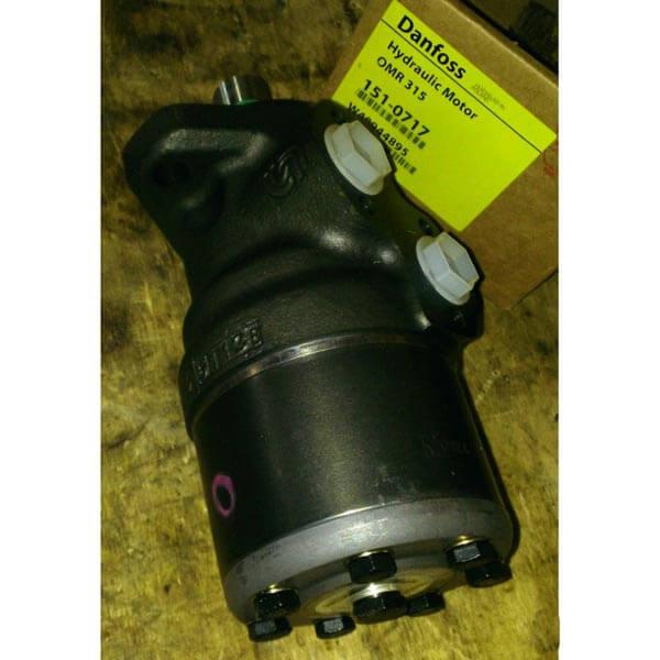 Гидромотор OMR 315 Фото 2