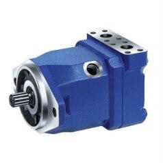 Гидромотор Bosch Rexroth A10FM63 фото 1