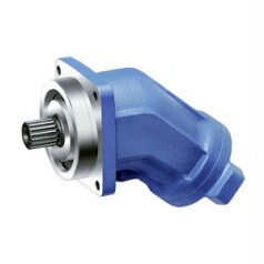 Гидромотор Bosch Rexroth A2FM80 фото 1