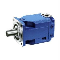 Гидромотор Bosch Rexroth A4FM28 фото 1