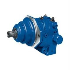 Гидромотор Bosch Rexroth A6VE 80 фото 1