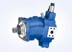 Гидромотор Bosch Rexroth A6VM 215 фото 1