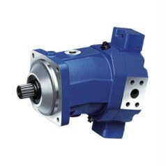 Гидромотор Bosch Rexroth A6VM 107