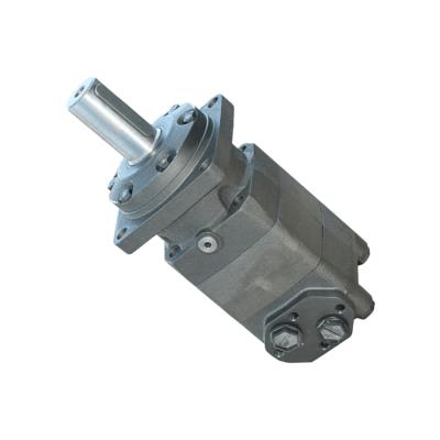 Гидромотор BMS 400 фото 1