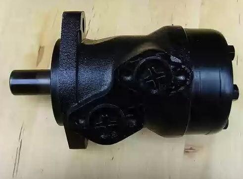 Гидромотор SMS 160 фото 1