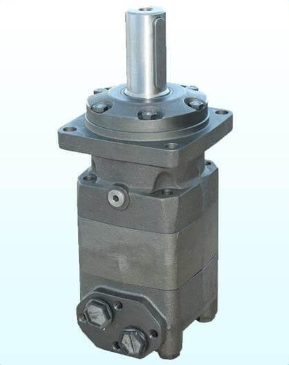Гидромотор MTM 725 фото 1