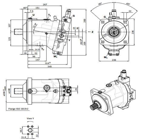 gidromotor_A6VM215