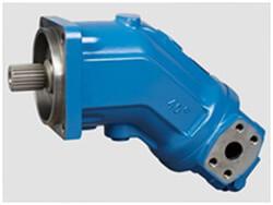 Гидромотор SMS 130 фото 1