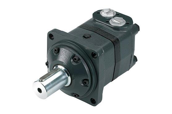 Гидромотор OMV 400 фото 1