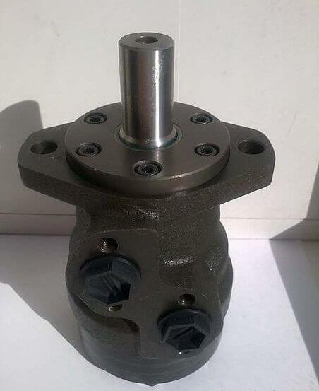 Гидромотор MR 125 фото 1