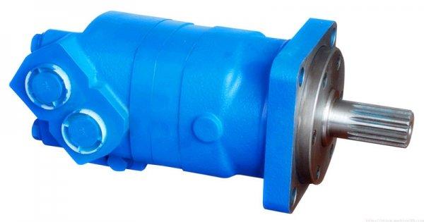 Гидромотор BMS 200 фото 1